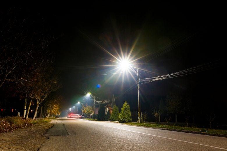 Iluminat stradal