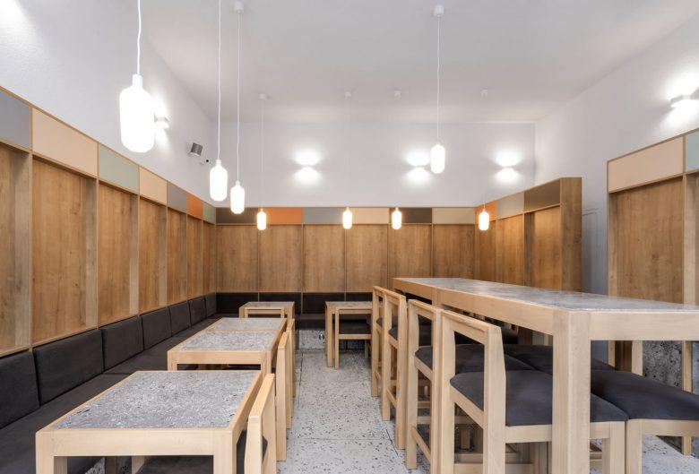 112 Coffeehouse