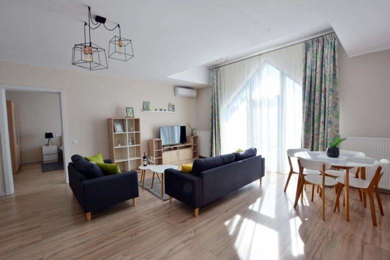 Mandarin Premium Apartments Târgu-Mureș